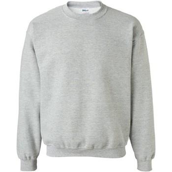 Textil Criança Sweats Gildan 18000B Sport Grey