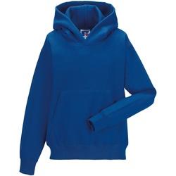 Textil Criança Sweats Jerzees Schoolgear 575B Brilhante Real