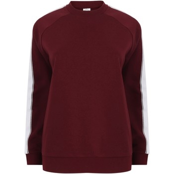 Textil Sweats Skinni Fit SF523 Bourgogne/Bourgogne