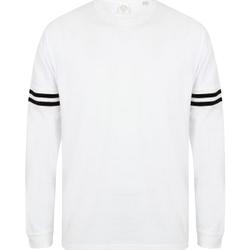 Textil Sweats Skinni Fit SF514 Branco