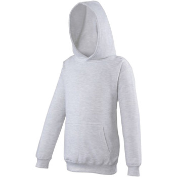 Textil Criança Sweats Awdis JH01J Cinzas