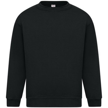 Textil Homem Sweats Absolute Apparel Sterling Preto
