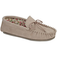 Sapatos Mulher Chinelos Mokkers Lily Pedra