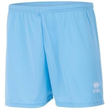 Textil Shorts / Bermudas Errea Short  New Skin bleu marine