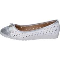 Sapatos Mulher Sabrinas Lancetti BP563 Branco