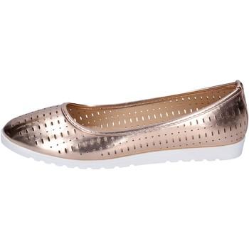 Sapatos Mulher Sabrinas Lancetti BP565 Castanho