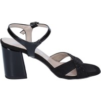 Sapatos Mulher Sandálias Lady Soft BP593 Preto