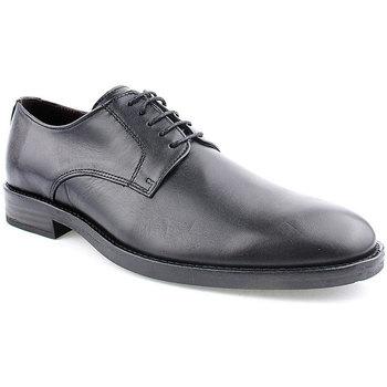 Sapatos Homem Sapatos Pelflex M Shoes Preto