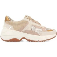 Sapatos Mulher Sapatilhas Gioseppo BIDHAN 58663 Bege