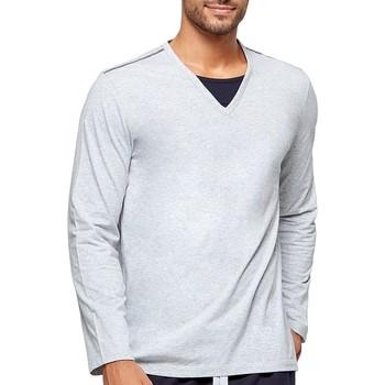 Textil Homem Pijamas / Camisas de dormir Impetus GO42024 073 Cinza