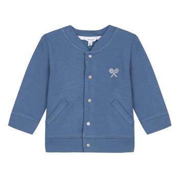 Textil Rapaz Casacos de malha Absorba NOLA Azul
