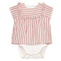 Textil Rapariga Pijamas / Camisas de dormir Absorba KYRAN Laranja