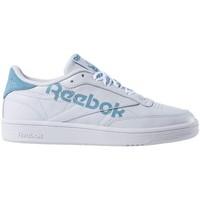 Sapatos Mulher Sapatilhas Reebok Sport  Branco