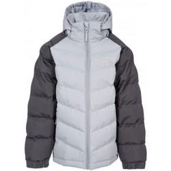 Textil Rapaz Quispos Trespass Sidespin Cinza Escuro