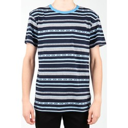 Textil Homem T-Shirt mangas curtas DC Shoes DC EDYKT03378-BYJ0 Multicolor