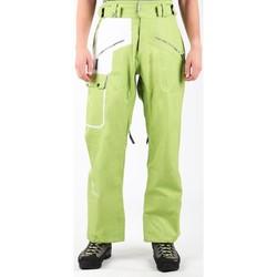 Textil Homem Calças Salomon Sideways Pant M L1019630036 green