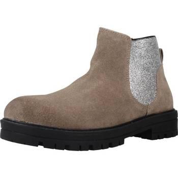 Sapatos Homem Botas baixas Gioseppo 56380G Marron