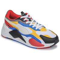 Sapatos Sapatilhas Puma RS-X3 Multicolor