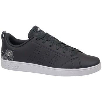 Sapatos Criança Sapatilhas adidas Originals VS Advantage CL K Branco, Preto