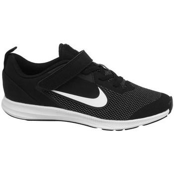 Sapatos Criança Sapatilhas Nike Downshifter 9 Psv Preto
