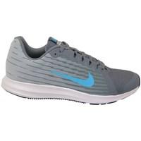 Sapatos Criança Sapatilhas Nike Downshifter 8 Cinzento