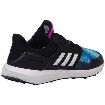 Sapatos Criança Sapatilhas de corrida adidas Originals Rapidarun X K Preto