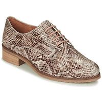 Sapatos Mulher Sapatos André PANCAKE Bege