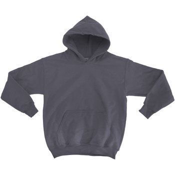 Textil Criança Sweats Gildan 18500B Graphite Heather