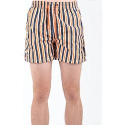 Textil Homem Shorts / Bermudas Zagano 5635-208 Multicolor