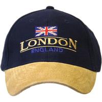 Acessórios Homem Boné England  Como Mostrado