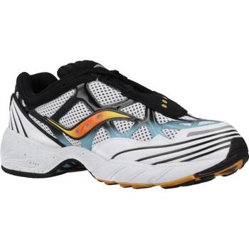 Sapatos Homem Sapatilhas Saucony LIFESTYLE Branco