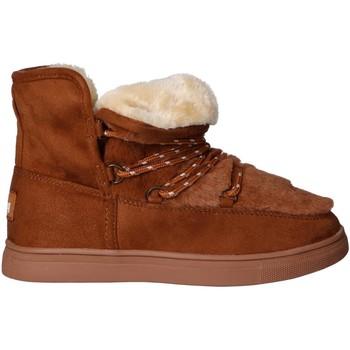 Sapatos Criança Botas de neve MTNG 47881 Marr?n