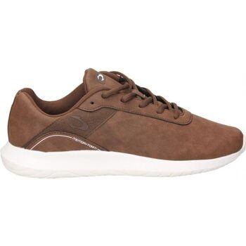 Sapatos Homem Sapatilhas J.smith RAFEN Marron