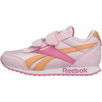 Sapatos Rapariga Sapatilhas Reebok Sport -  royal rosa EF3729 ROSA