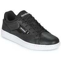 Sapatos Mulher Sapatilhas Reebok Classic REEBOK ROYAL CMPLT CLN LX Preto / Branco / Branco