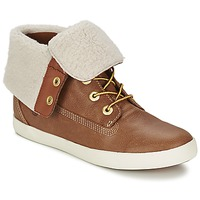 Botas baixas Timberland GLASTENBURY FLEECE FOLD DOWN