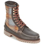 Botas baixas Timberland AUTHENTICS 8 IN RUGGED HANDSEWN F/L BOOT