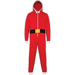 Textil Pijamas / Camisas de dormir Christmas Shop CC008 Vermelho