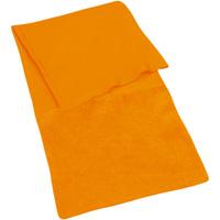 Acessórios Criança Cachecol Beechfield B900B Orange