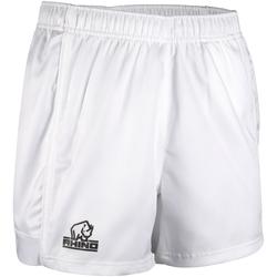 Textil Criança Shorts / Bermudas Rhino RH15B Branco
