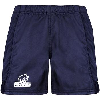 Textil Homem Shorts / Bermudas Rhino RH015 Marinha