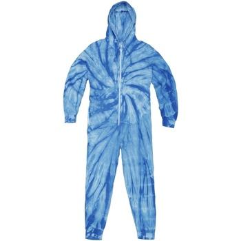 Textil Homem Macacões/ Jardineiras Colortone TD35M Aranha Real