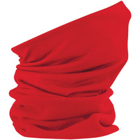 Acessórios Mulher Cachecol Beechfield B920 Vermelho clássico