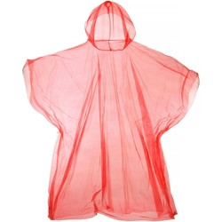 Textil Corta vento Universal Textiles JB003 Vermelho