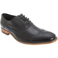 Sapatos Homem Sapatos Goor  Preto