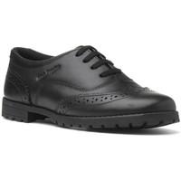 Sapatos Rapariga Sapatos Hush puppies  Preto