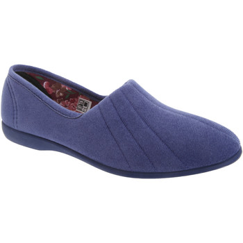Sapatos Mulher Chinelos Gbs  Mirtilo