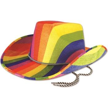 Acessórios Homem Chapéu Bristol Novelty  Arco-íris
