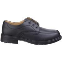 Sapatos Mulher Sapatos Amblers FS65 SAFETY Preto