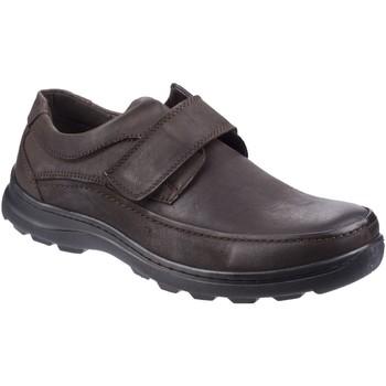 Sapatos Homem Sapatos Fleet & Foster  Brown